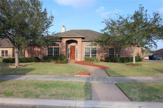 7626 Outreau, Corpus Christi, TX 78414 (MLS #316461) :: Better Homes and Gardens Real Estate Bradfield Properties