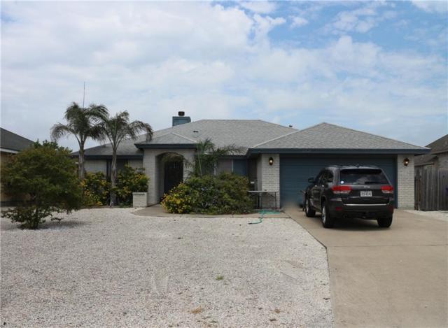 14317 Indigo St, Corpus Christi, TX 78418 (MLS #316471) :: Better Homes and Gardens Real Estate Bradfield Properties