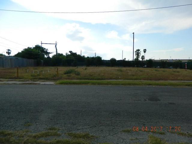 4625 Parkdale Drive, Corpus Christi, TX 78411 (MLS #316527) :: RE/MAX Elite Corpus Christi