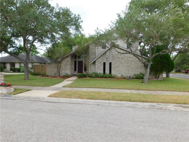 4601 Hogan Dr, Corpus Christi, TX 78413 (MLS #316569) :: Better Homes and Gardens Real Estate Bradfield Properties