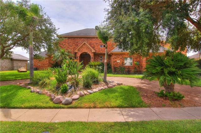 607 Colonial Dr, Portland, TX 78374 (MLS #316623) :: Better Homes and Gardens Real Estate Bradfield Properties