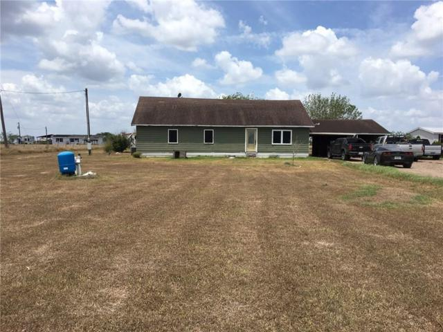 5347 County Road 1525 (Edroy), Odem, TX 78370 (MLS #316625) :: Better Homes and Gardens Real Estate Bradfield Properties
