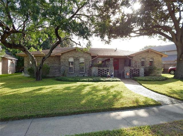5121 Moultrie Dr, Corpus Christi, TX 78413 (MLS #316634) :: Better Homes and Gardens Real Estate Bradfield Properties