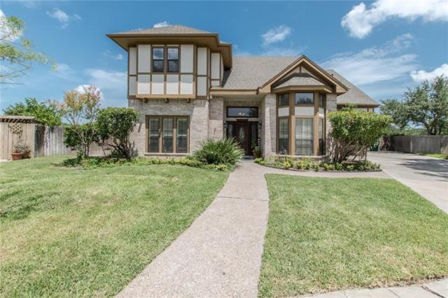 4514 Lake Charles Dr, Corpus Christi, TX 78413 (MLS #316785) :: Better Homes and Gardens Real Estate Bradfield Properties