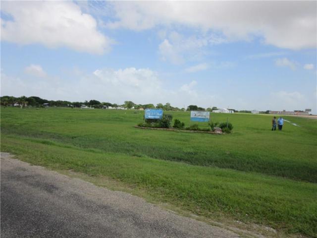 604 Wilhelm, Austwell, TX 77950 (MLS #316791) :: KM Premier Real Estate