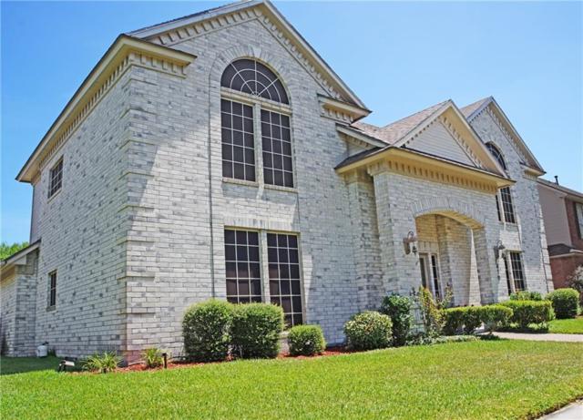 7410 Venice Dr, Corpus Christi, TX 78413 (MLS #316815) :: Better Homes and Gardens Real Estate Bradfield Properties