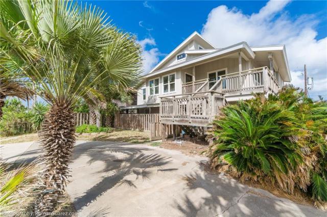 2302 Sea Secret St, Port Aransas, TX 78373 (MLS #316847) :: Better Homes and Gardens Real Estate Bradfield Properties