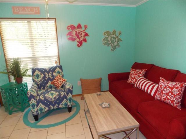 2025 S 11th St #12, Port Aransas, TX 78373 (MLS #316854) :: Better Homes and Gardens Real Estate Bradfield Properties