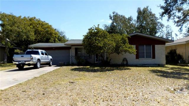 118 Georgia Pl, Portland, TX 78374 (MLS #316866) :: Better Homes and Gardens Real Estate Bradfield Properties