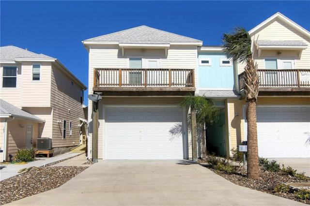 152 Paradise Pointe Dr #106, Port Aransas, TX 78373 (MLS #316891) :: Better Homes and Gardens Real Estate Bradfield Properties