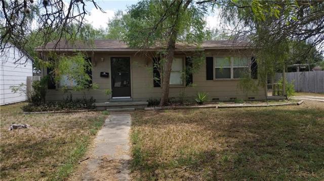 725 E Hoffman Ave, Kingsville, TX 78363 (MLS #316892) :: Better Homes and Gardens Real Estate Bradfield Properties