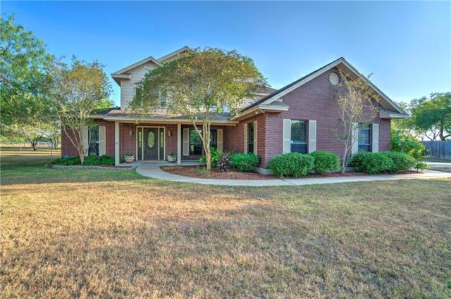 3971 Reagan, Robstown, TX 78380 (MLS #316946) :: Better Homes and Gardens Real Estate Bradfield Properties