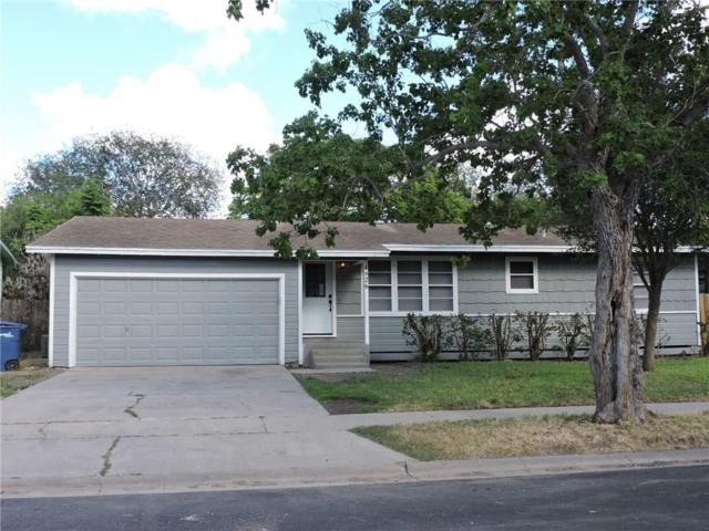 4826 Alice St, Corpus Christi, TX 78411 (MLS #316951) :: Better Homes and Gardens Real Estate Bradfield Properties