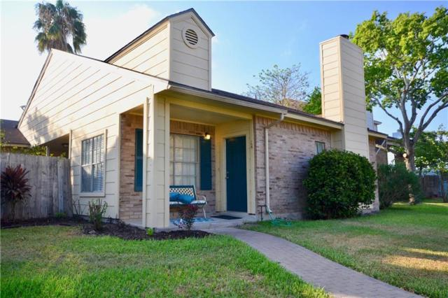 3025 Quail Springs L4, Corpus Christi, TX 78414 (MLS #316952) :: Better Homes and Gardens Real Estate Bradfield Properties