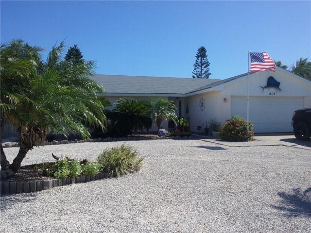 14113 Atascadera Ave, Corpus Christi, TX 78418 (MLS #316970) :: Better Homes and Gardens Real Estate Bradfield Properties