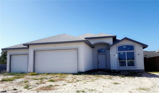 13830 Longboat, Corpus Christi, TX 78418 (MLS #316978) :: Better Homes and Gardens Real Estate Bradfield Properties