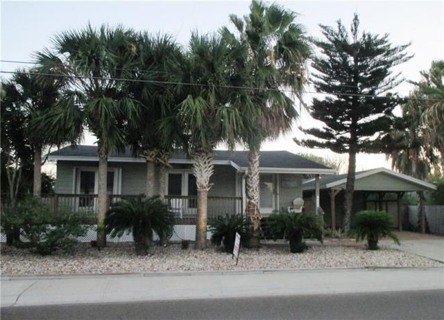 604 E Cotter St, Port Aransas, TX 78373 (MLS #317982) :: Better Homes and Gardens Real Estate Bradfield Properties