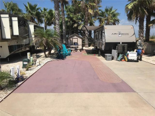 5601 State Highway 361 #209, Port Aransas, TX 78373 (MLS #318007) :: Better Homes and Gardens Real Estate Bradfield Properties