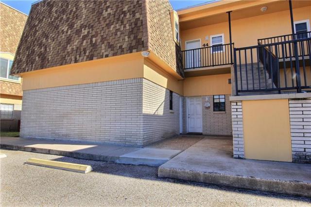 700 Island Retreat #43, Port Aransas, TX 78373 (MLS #318045) :: Better Homes and Gardens Real Estate Bradfield Properties