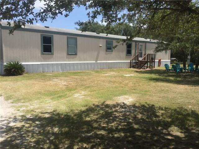 962 Lee, Aransas Pass, TX 78336 (MLS #318046) :: Better Homes and Gardens Real Estate Bradfield Properties
