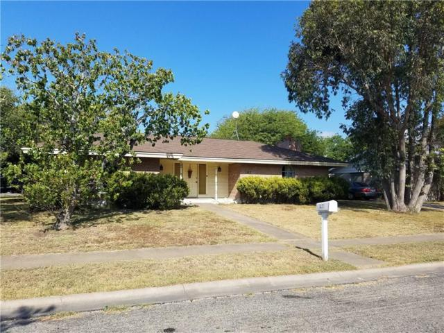 107 Catalina Cr, Portland, TX 78374 (MLS #318058) :: Better Homes and Gardens Real Estate Bradfield Properties