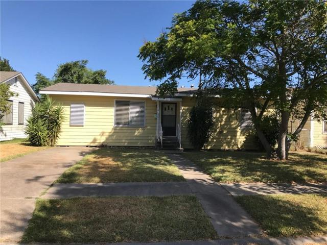 4434 Green Grove Dr, Corpus Christi, TX 78415 (MLS #318099) :: Better Homes and Gardens Real Estate Bradfield Properties