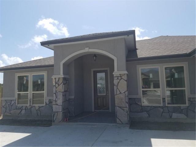 3722 Nahid Ct, Corpus Christi, TX 78418 (MLS #318112) :: Better Homes and Gardens Real Estate Bradfield Properties