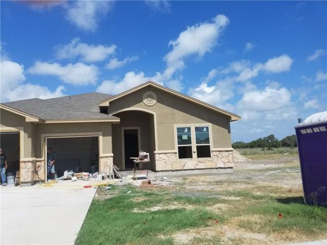 3725 Nahid Ct, Corpus Christi, TX 78418 (MLS #318119) :: Better Homes and Gardens Real Estate Bradfield Properties