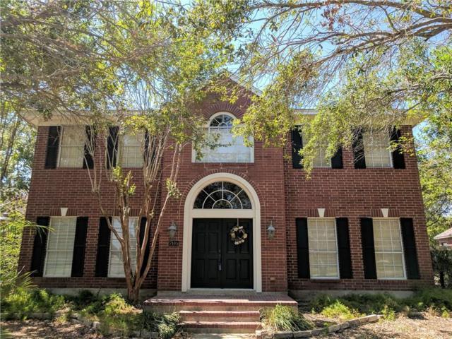 7405 Lake Neuchatel Dr, Corpus Christi, TX 78413 (MLS #318639) :: Better Homes and Gardens Real Estate Bradfield Properties