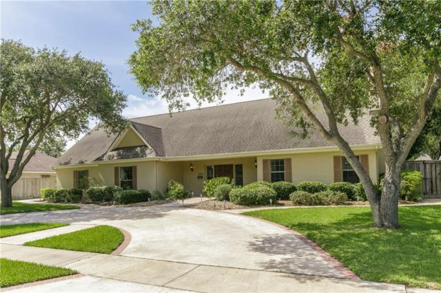 250 Cape May Dr, Corpus Christi, TX 78412 (MLS #318729) :: Better Homes and Gardens Real Estate Bradfield Properties