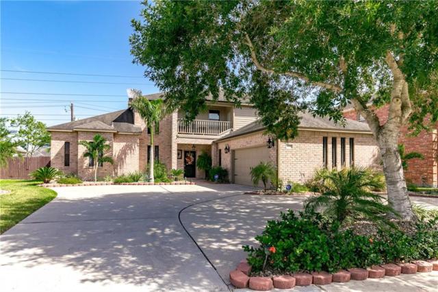 8206 Etienne Dr, Corpus Christi, TX 78414 (MLS #318840) :: Better Homes and Gardens Real Estate Bradfield Properties
