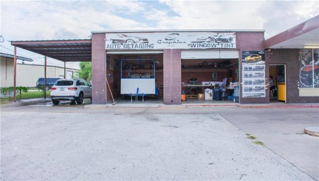 321 E San Patricio Ave, Mathis, TX 78368 (MLS #319100) :: RE/MAX Elite Corpus Christi