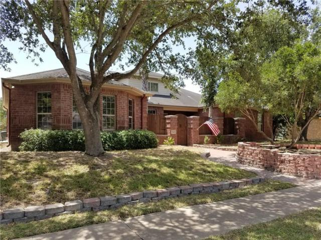 5145 Royalton Dr, Corpus Christi, TX 78413 (MLS #319312) :: Better Homes and Gardens Real Estate Bradfield Properties