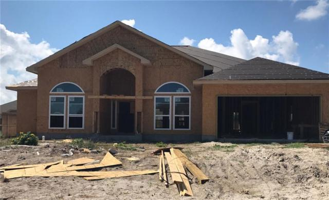 15501 Escapade St, Corpus Christi, TX 78418 (MLS #319387) :: Better Homes and Gardens Real Estate Bradfield Properties
