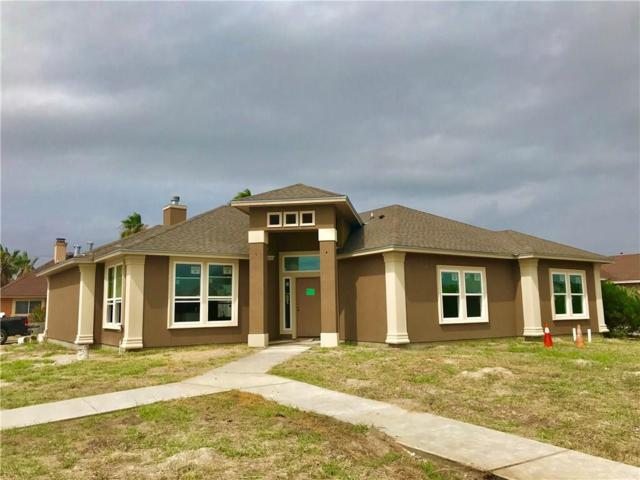 15541 Finistere St, Corpus Christi, TX 78418 (MLS #319409) :: Better Homes and Gardens Real Estate Bradfield Properties