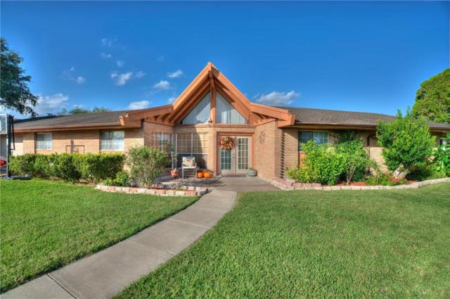 13614 River Forest Dr, Corpus Christi, TX 78410 (MLS #319501) :: Better Homes and Gardens Real Estate Bradfield Properties