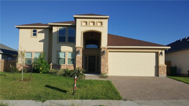 7946 Snake River Dr, Corpus Christi, TX 78414 (MLS #319567) :: Better Homes and Gardens Real Estate Bradfield Properties