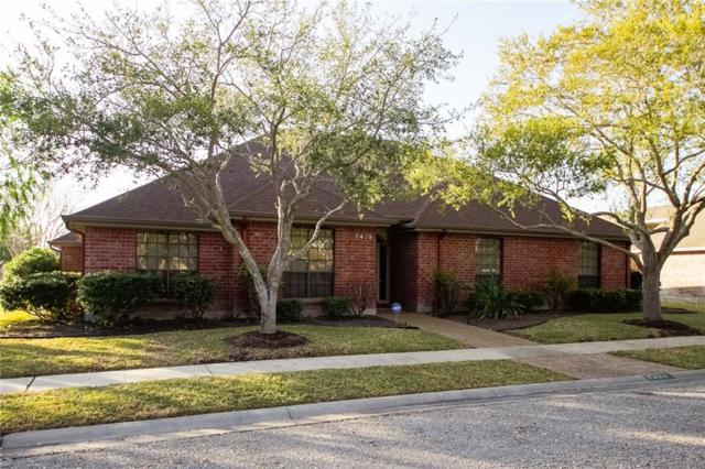 7425 Lugano Dr, Corpus Christi, TX 78413 (MLS #319570) :: Better Homes and Gardens Real Estate Bradfield Properties