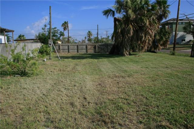 235 E Roberts Ave, Port Aransas, TX 78373 (MLS #319653) :: Better Homes and Gardens Real Estate Bradfield Properties