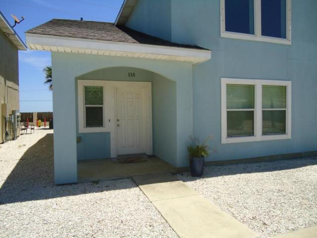 14861 S Padre Island Dr #115, Corpus Christi, TX 78418 (MLS #319684) :: Better Homes and Gardens Real Estate Bradfield Properties
