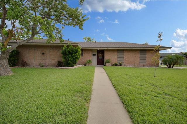 201 Sabine St, Portland, TX 78374 (MLS #319713) :: Better Homes and Gardens Real Estate Bradfield Properties