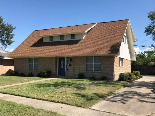 229 Nueces Dr, Portland, TX 78374 (MLS #319715) :: Better Homes and Gardens Real Estate Bradfield Properties