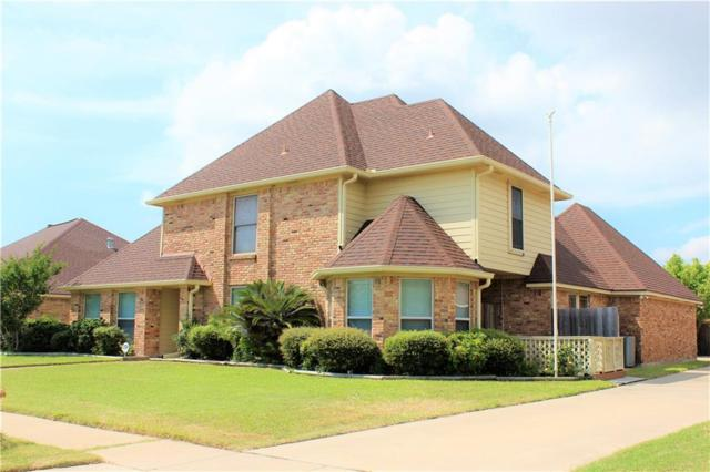 510 E Broadway Ave, Portland, TX 78374 (MLS #319723) :: Better Homes and Gardens Real Estate Bradfield Properties