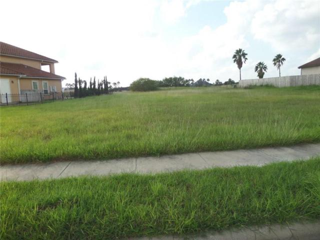 31 W Bar Le Doc Dr, Corpus Christi, TX 78414 (MLS #319731) :: Better Homes and Gardens Real Estate Bradfield Properties