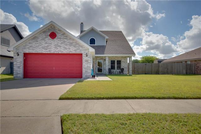 1020 Forest Oak, Portland, TX 78374 (MLS #319746) :: Better Homes and Gardens Real Estate Bradfield Properties