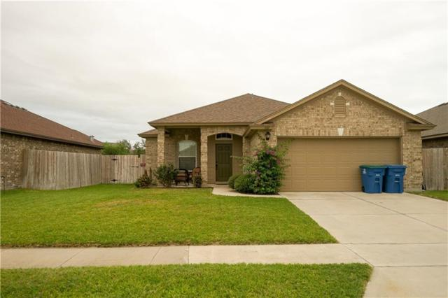 321 Pacific Dr, Portland, TX 78374 (MLS #319757) :: Better Homes and Gardens Real Estate Bradfield Properties