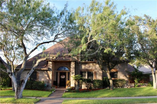 4610 Lake Huron Dr, Corpus Christi, TX 78413 (MLS #319785) :: Better Homes and Gardens Real Estate Bradfield Properties