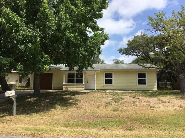 1908 Cochran Lane, Rockport, TX 78382 (MLS #319803) :: Better Homes and Gardens Real Estate Bradfield Properties