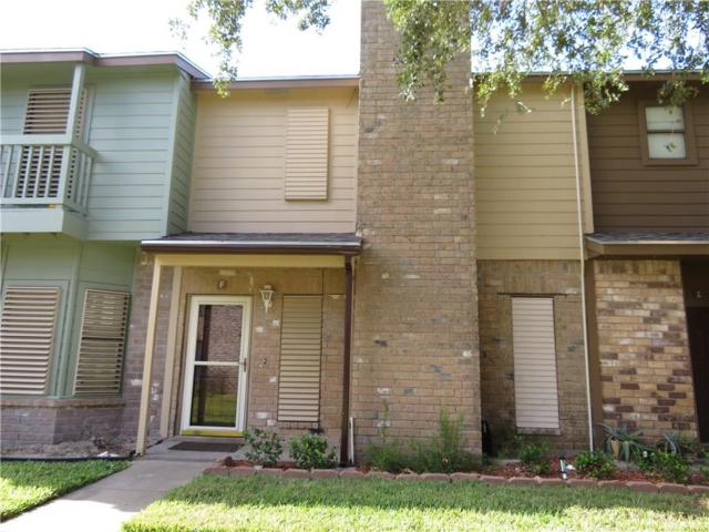 2924 Saint Joseph #F St, Corpus Christi, TX 78418 (MLS #319804) :: Better Homes and Gardens Real Estate Bradfield Properties
