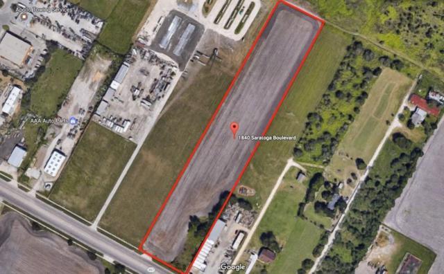 1840 Saratoga Blvd, Corpus Christi, TX 78417 (MLS #319825) :: Better Homes and Gardens Real Estate Bradfield Properties